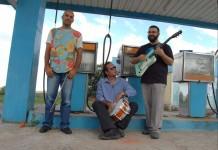 """Desatanudos presenta su primer disco: """"El Rey de las palabras"""""""