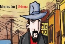 Marcos Luc presenta su primer disco solista