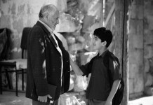 Semana de cine árabe en Córdoba