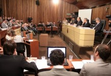 """Graciela Geuna: """"siento que con este juicio regreso a casa"""""""