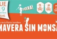 Festival Latinoamericano en Malvinas Argentinas