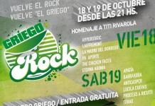 Griego rock, Titi rock