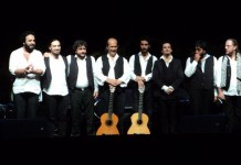 La guitarra de Paco de Lucía deslumbró a Córdoba