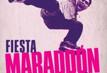 Fiesta Maraddon Crew Reloaded