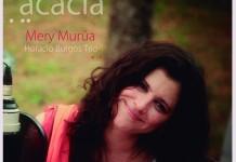"Mery Murúa presenta ""Acacia"""