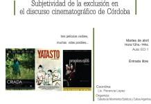 """Tres películas visibles, muchas vidas posibles: """"Yatasto"""", """"Criada"""" y """"Por sus propios ojos"""""""
