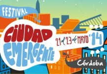 Arranca el Ciudad Emergente edición Córdoba