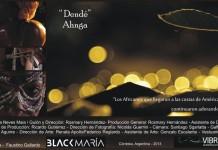 Ahnga presentó su primer videoclip: Dendé