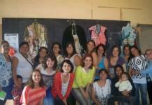 Las Omas: Organización de Mujeres Argentinas Solidarias