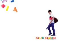 "Fer Romero presenta ""Color Canción"""