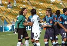 Belgrano 1 – Racing 4: el Pirata no encuentra el rumbo