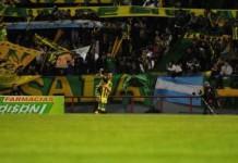 Instituto perdió 2 – 0 contra Aldosivi en Mar del Plata