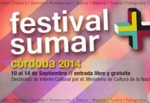Vuelve el Festival Sumar en Córdoba