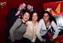 El Stand Up en Córdoba está Detonado