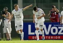 Belgrano 1 – Central 0: volvió a sonreír