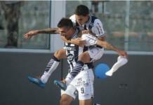 """La """"T"""" le ganó a Libertad (S) 1 a 0 y el miércoles juega la final por el ascenso"""
