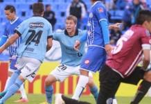 Godoy Cruz 1 – Belgrano 3: fin de la mala racha fuera de casa