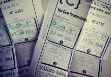 Amor al Cine del Teatro