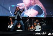 Lunes 16: del heavy metal al electro pop