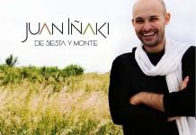 """Juan Iñaki presenta """"De siesta y monte"""""""