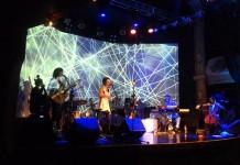 Maru Chamella y Mariano Vélez presentaron su gran disco