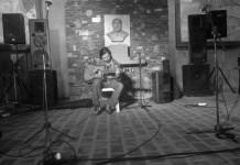 Edgardo Contizanetti en Nuestra Música