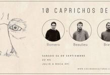 10 caprichos de Carnota