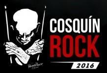 ¡Programación del Cosquín Rock 2016!
