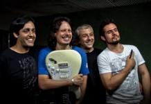 Pol Castillo Blues Band cumple años y lo celebra en 990 Arte Club