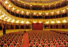 El Teatro San Martín cumple 125 años