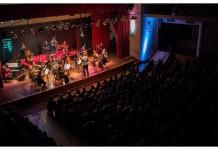 Damián Torres Quinteto y La Orquesta de Cuerdas Municipal abrieron el ciclo de conciertos Vivo en Córdoba