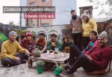 Financiamiento colectivo para el primer disco de Hacé Soná
