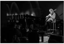"""Horacio Burgos Quinteto y Sergio Manes presentaron """"Instantes"""""""
