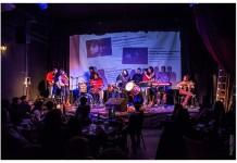 El Segundo Festival Solidario fue una fiesta