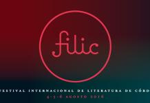 Sexto Festival Internacional de Literatura de Córdoba