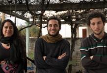 Acuyico Trío presenta su primer disco