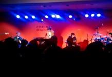 Viaje a un Minúsculo Planeta y Presenta Trío dieron un gran concierto