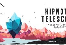 Hipnótica y Telescopios en Concierto