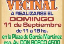 Segunda Feria Vecinal en Las Palmas