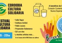 IV Festival Solidario en Latitudes