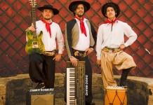 La Jam de Folclore graba su primer disco en vivo