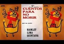 Un cuento de Hamlet Lima Quintana