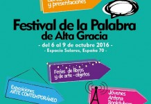 Festival de la Palabra 2016