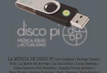 La Música de Disco Pi