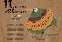 11° Encuentro de Cantautores en Alta Gracia