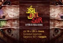 Peña El Sol del Sur en Cosquín