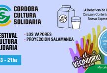 VI Festival Cultura Solidaria