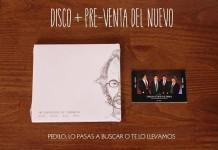 """Financiamiento Colectivo para el disco """"Caprichos de Carnota de Cámara"""""""
