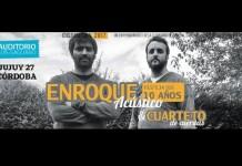 Enroque celebra 10 años de música