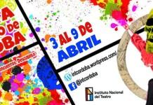 32 Fiesta del Teatro de Córdoba